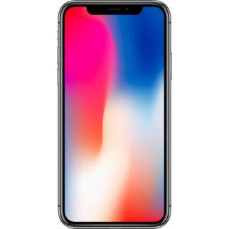 APPLE iPhone X 256 GB Space Grey Akıllı Telefon